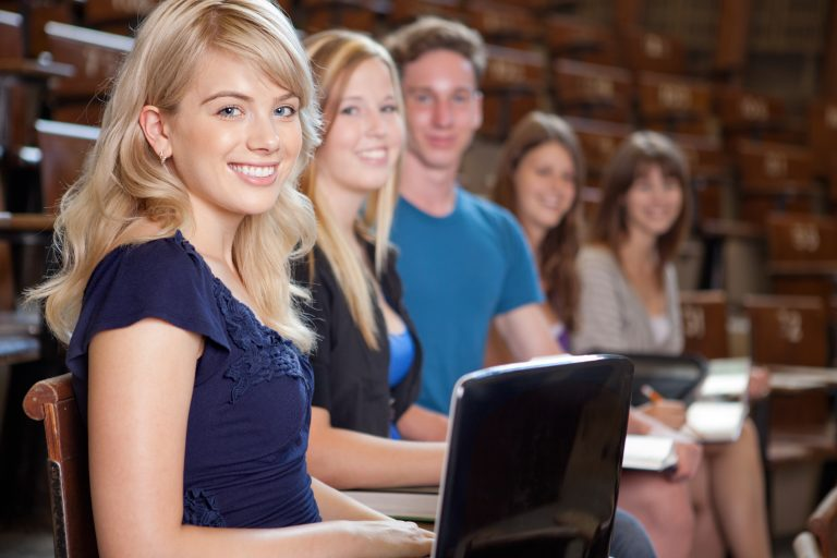 Das Lernen geht weiter in Ausbildung oder Studium …