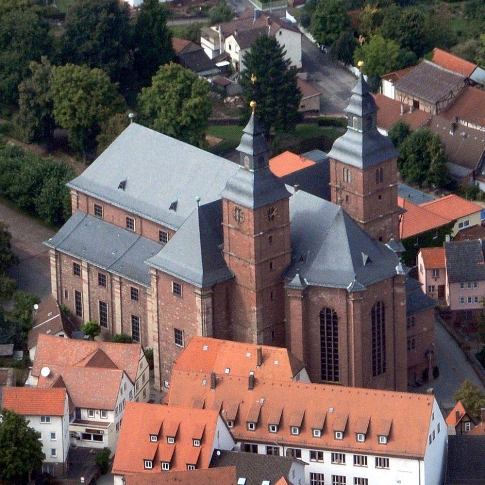 Wallduern-St-Georg